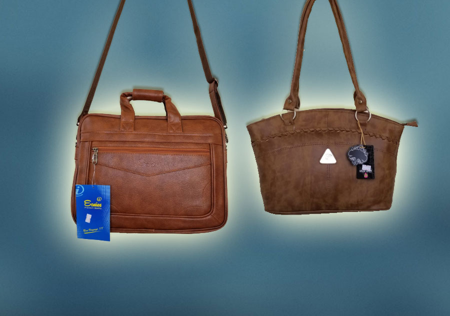 Fine Quality Leather Bags